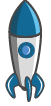 Hart Elementary Rocket