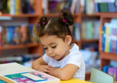 Early Childhood/Niños pequeños
