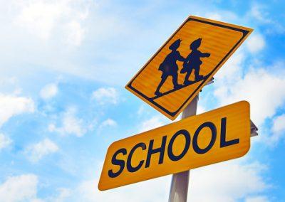 Austin ISD/Distrito escolar de Austin