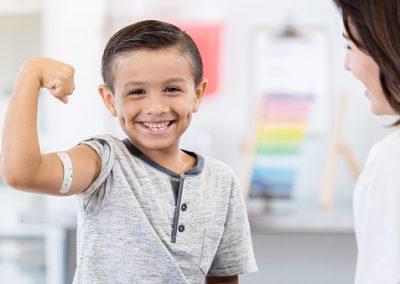 Immunizations/Vacunas